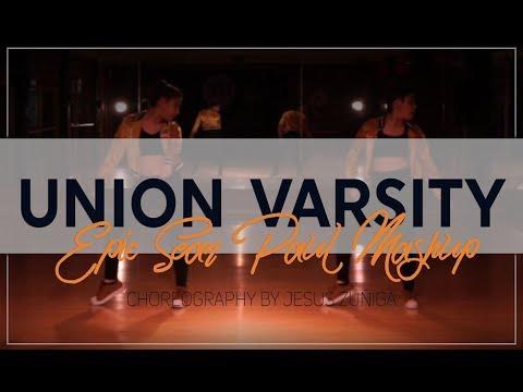 Sickick - Epic Sean Paul Mashup | UNION VARSITY DANCE STUDIO | Choreography by Jesus Zuñiga