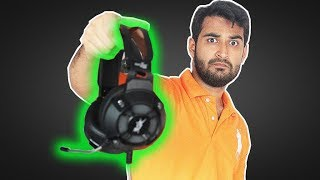 [HINDI] This Gaming Headphone Will Blow Your Mind !!!