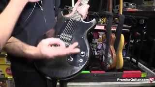 Rig Rundown - Joan Jett & the Blackhearts