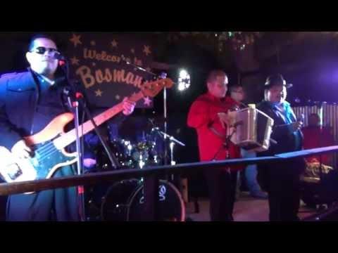 Los Badd Boyz Del Valle @ Bosmans// (3/3)