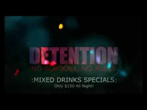 Detention: No School, No Rules July 13th (Promo Vid)