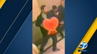 Thief makes off with $20,000 in gifts from Rosemead couple's wedding | ABC7