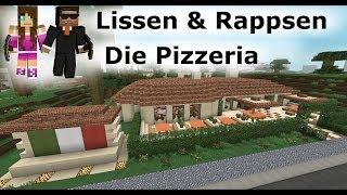 Lissen & Rappsen -=Die Pizzeria=-