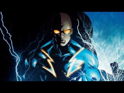 Vertigo - Raphael Lake ( Black Lightning Trailer Song #2)