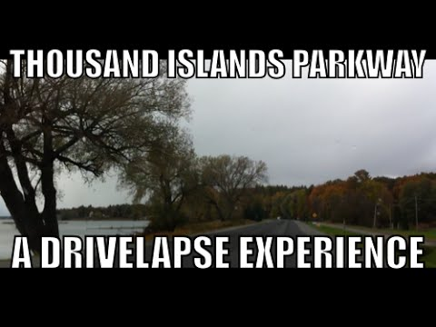 TIP - Thousand Islands Parkway - ON