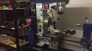 HQ500 Adendorff CNC Conversion 4