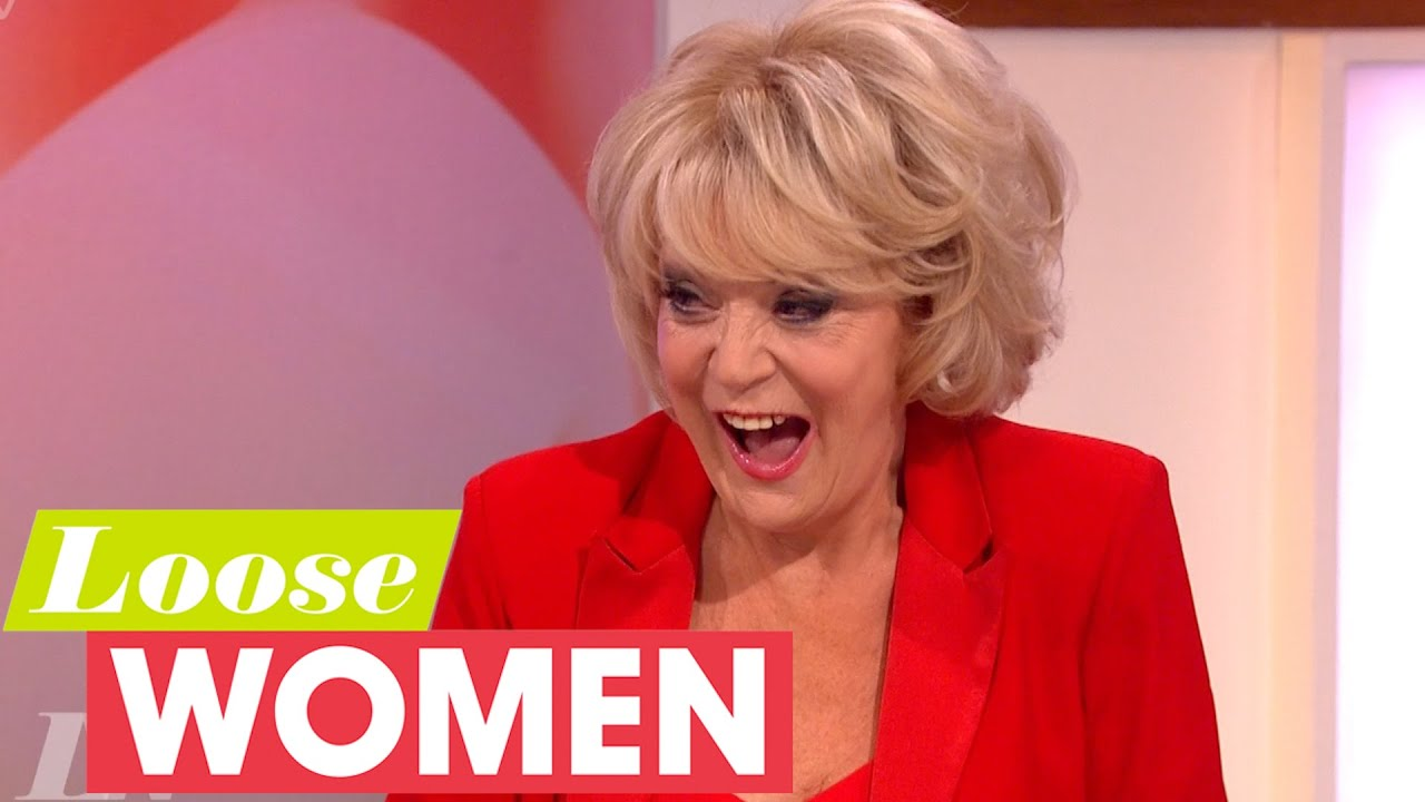 Image result for sherrie hewson loose women 2016