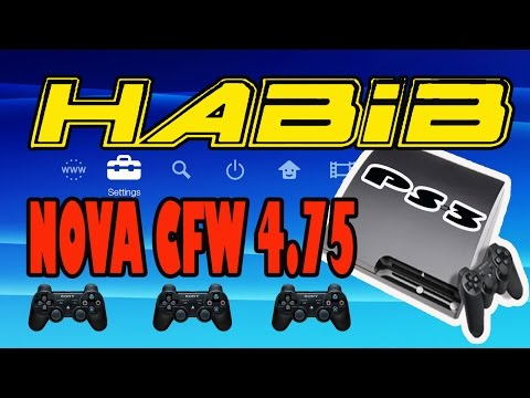Download How To Install Cfw On Ps3 4.55 Ofw Free