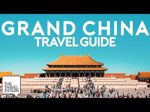 Adventurin' Around China in 14 Days – Beijing, Shanghai, Hangzhou, Suzhou   The Travel Intern