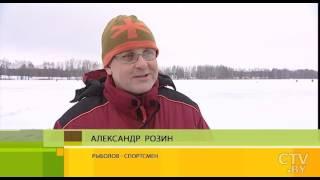 Рыбалка в Минске: какая она была в XV-XVI века и как традиции сохраняются в наши дни