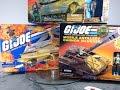 Vintage g i joe toy vehicle haul unboxing video 8 mp3