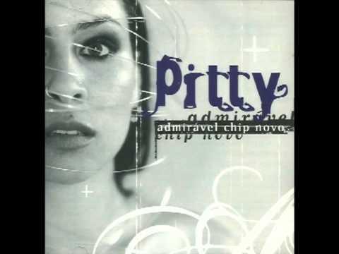 Pitty - Admirável Chip Novo