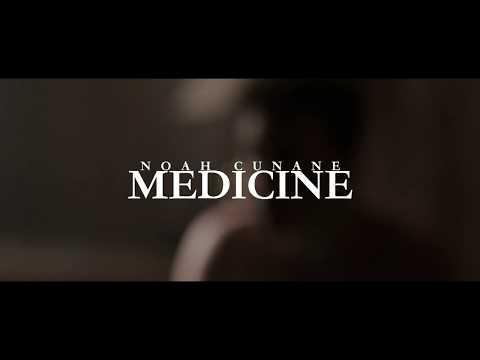 Noah Cunane - Medicine (Official Video)