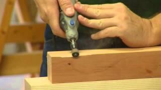 Dremel Tool Instructions