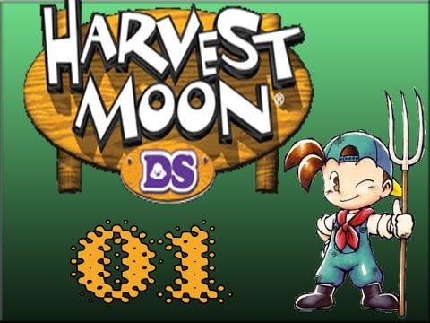Harvest Moon Ds Casino Freischalten