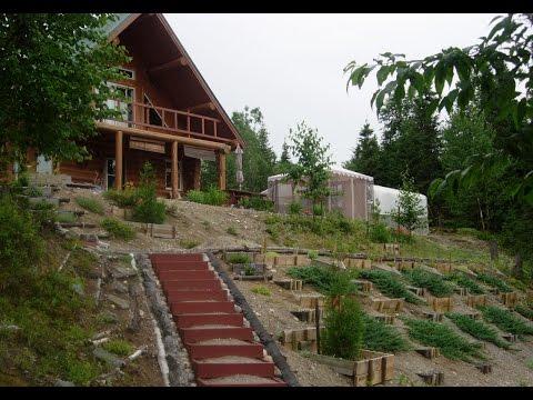 Particulier Vente Maison Scandinave Proche Saguenay Quebec Annonces Immobilieres