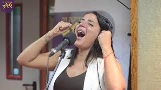 נסרין קדרי - חייאתי (חי באולפן גלגלצ)