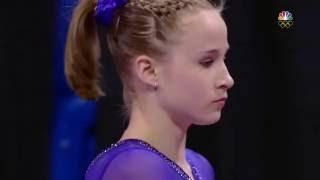 Madison Kocian - Uneven Bars - 2016 P&G Gymnastics Championships - Day 2