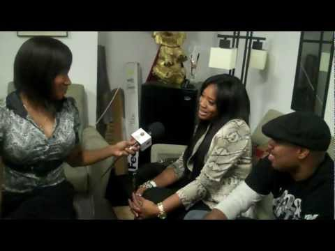 Noel Calloway & Yandy Smith on Life Love Soul Film with Angelique of Cafe Mocha Radio.mp4