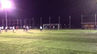 1:0 Führung für TSV Donnerberg