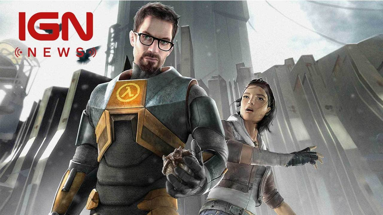 Possible 'Half-Life 3' plot revealed by ex-Valve writer in blog post