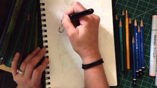 Drawing Demo:  Starting from Scratch