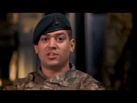 Royal Marines Commando School Episode 1
