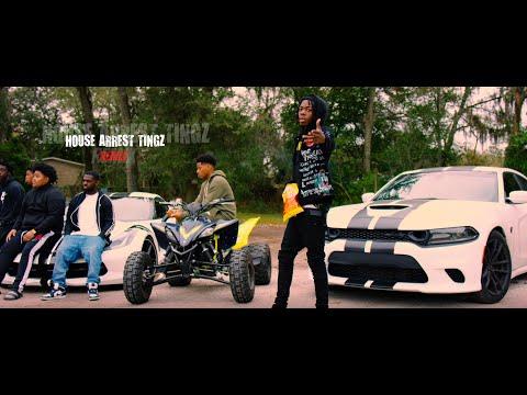 Dee Watkins  - House Arrest Tingz Remix (Official Music Video)