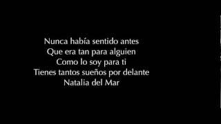 """ROQUE VALERO """"Contra Corriente"""" (Sencillo: Tema TV Novela """"Natalia Del Mar"""")"""