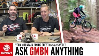 What Hardtail Should I Get For $1600? | Ask GMBN Anything About Mountain Biking