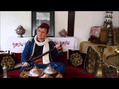 Erkan Bekmez- Değirmen Tepesi  (Official Video) (Bolu Türküsü)