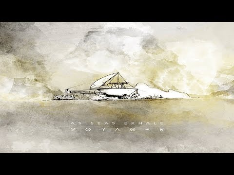 As Seas Exhale - Voyager [Full Album]