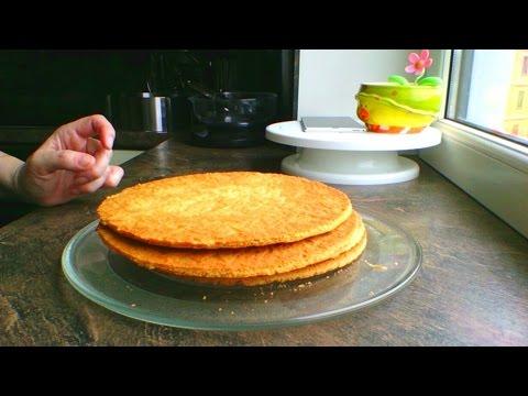 торт Татьяна , рецепт приготовления