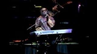 WORLD'S BEST Stevie Wonder Impersonator!!