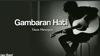 Lagu terbaru 2020 | Gambaran Hati - Nazia Marwiyana | Lapo chanel