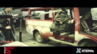 РАФ 2203 живи №4 | Ремонт и Восстановление Советского Авто - Олдтаймера Своими руками