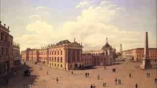 Joseph Haydn / Symphony No. 68 in B-flat major (Harnoncourt)