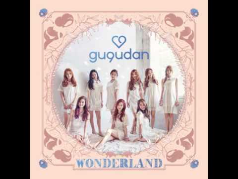[HQ] [AUDIO] 구구단 (gugudan) – Good Boy @ Mini Album [Act.1 The Little Mermaid]