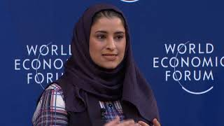 Davos 2019 - The Future of Science and Technology in Society