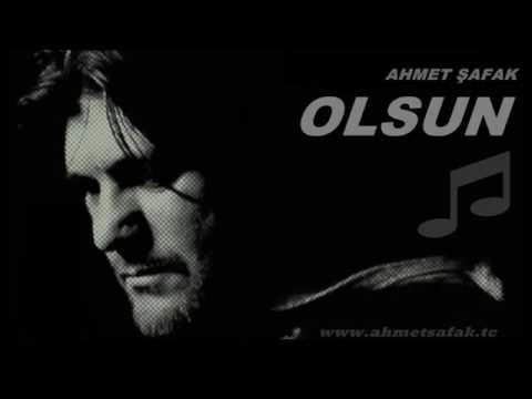 ahmet şafak olsun (yeni klip)