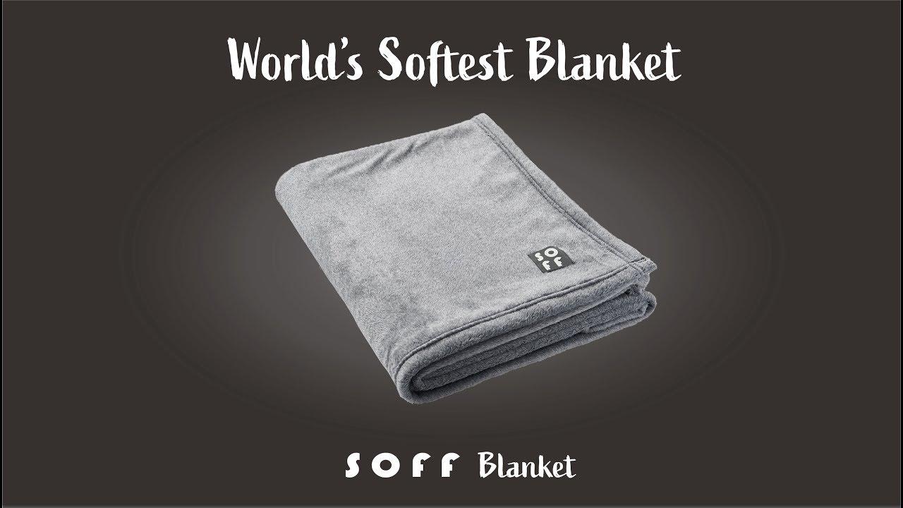 SOFF Blanket