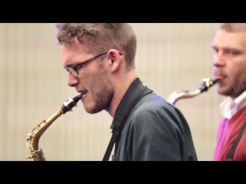Why I Chose To Study Jazz At The Western Australian Academy of Performing Arts (WAAPA)