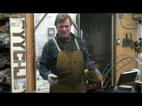 How to Cut Aluminum the Easy Way - Kevin Caron