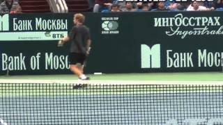 видео Теннис в Москве цены