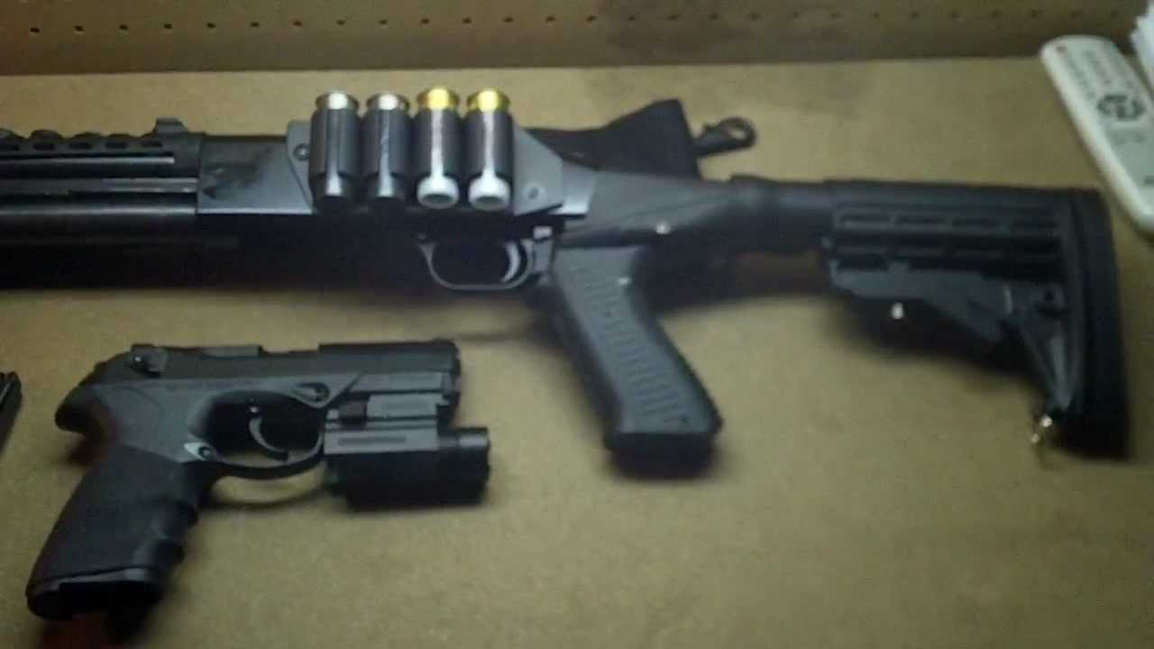 Image result for Mossberg Maverick 88 Security/Tactical