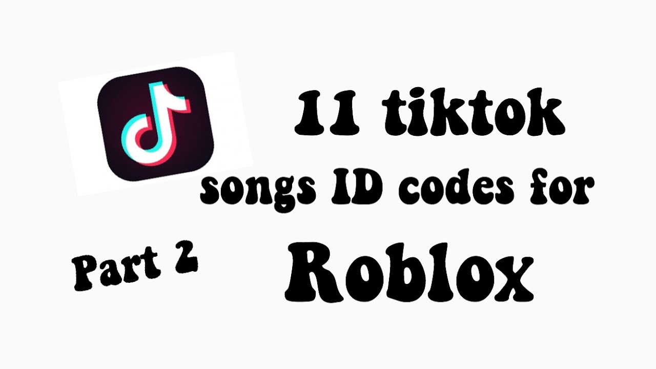 Roblox Id Codes For Brookhaven Rp   StrucidCodes.org   Tiktok Songs 2021 Roblox Id
