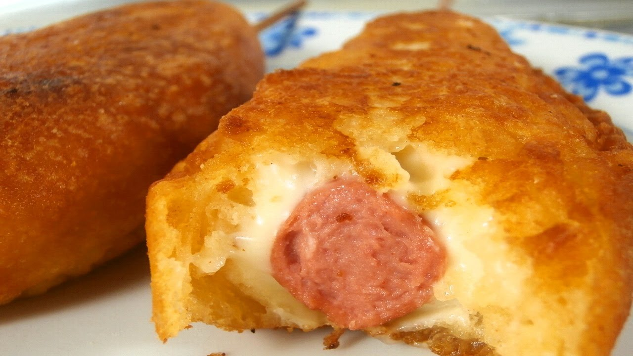 Tasty cheesy corn dogs easy food recipes for dinner to make at tasty cheesy corn dogs easy food recipes for dinner to make at home cooking videos youtube forumfinder Images
