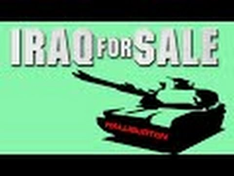 Iraq For Sale: The War Profiteers (2006)