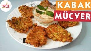 Patatesli Kabak Mücver  - Sebze Yemekleri - Nefis Yemek Tarifleri