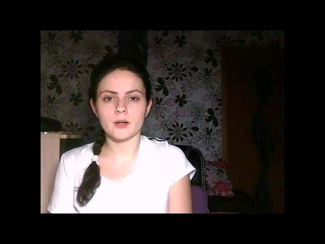 Изображение предпросмотра прочтения – ВалерияМареева читает произведение «Белой ночью месяц красный...» А.А.Блока